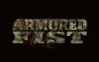 logo Emulators Armored Fist (1994)