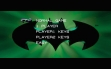 Logo Emulateurs Batman Forever (1996)