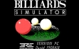 logo Emulators Billiards Simulator (1989)