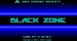 Логотип Emulators Black Zone (1995)