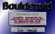 logo Emulators BOULDEROID