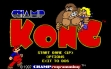 Логотип Emulators CHAMP Kong (1996)