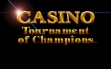 Логотип Emulators Casino Tournament of Champions (1995)