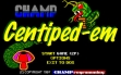 Logo Emulateurs Champ Centiped-em (1997)