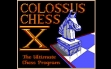 Logo Emulateurs COLOSSUS CHESS X