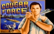 logo Emulators Cougar Force (1990)