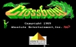 logo Emulators Crossbow (1989)