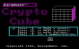Logo Emulateurs Crypto Cube (1983)