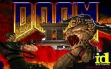 Логотип Emulators DOOM II (1994)