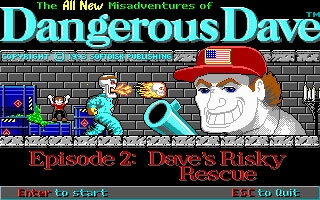 Dave 2 game download