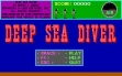 Logo Emulateurs Deep Sea Diver (1991)