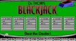 logo Emulators DR THORP'S MINI BLACKJACK