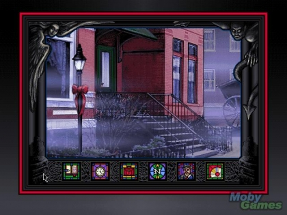 DRACULA UNLEASHED - DOS (Ms-Dos) rom download | WoWroms com