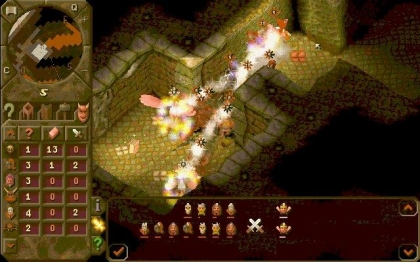 DUNGEON KEEPER image