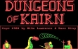logo Emulators DUNGEONS OF KAIRN