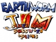 Logo Emulateurs Earthworm Jim (1995)