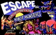 logo Emulators Escape from the Planet of the Robot Monsters (1990)