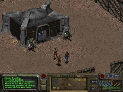 FALLOUT - DOS (Ms-Dos) rom download | WoWroms com