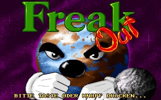 FREAK OUT image