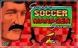 Logo Emulateurs Graeme Souness Soccer Manager (1992)