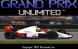 Логотип Emulators Grand Prix Unlimited (1992)
