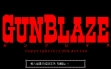 Logo Emulateurs GUNBLAZE