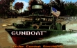 Logo Emulateurs Gunboat (1990)