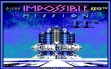 Logo Emulateurs Impossible Mission II (1988)