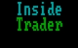 Logo Emulateurs Inside Trader The Authentic Stock Trading Game (1987)