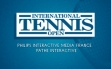 logo Emulators International Tennis Open (1994)