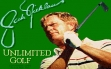 logo Emulators Jack Nicklaus' Unlimited Golf & Course Design (1990)