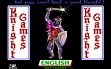 logo Emulators Knight Games (1988)