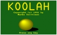 Logo Emulateurs Koolah (1991)