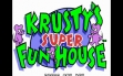 logo Emulators Krusty's Fun House (1992)
