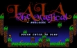 logo Emulators Lala Prologue (2012)