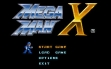 logo Emulators Mega Man X (1995)