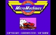 Logo Emulateurs Micro Machines (1994)