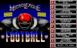 logo Emuladores MicroLeague Football 2 (1993)