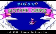 logo Emulators MIXED-UP MOTHER GOOSE