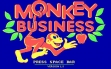 logo Emulators Monkey Business (1986)