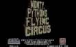 Logo Emulateurs Monty Python's Flying Circus (1990)