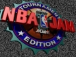 Логотип Emulators NBA Jam Tournament Edition (1995)