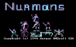 Логотип Emulators NURMANS