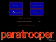 Logo Emulateurs Paratrooper II (1999)