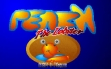 Логотип Emulators Peach the Lobster (1994)