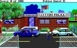 logo Emulators POLICE QUEST 2: THE VENGEANCE