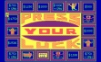 logo Emulators Press Your Luck (1988)