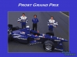 logo Emulators Prost Grand Prix 1998 (1998)