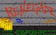 logo Emulators Renegade (1988)