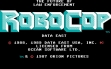 logo Emulators RoboCop (1989)